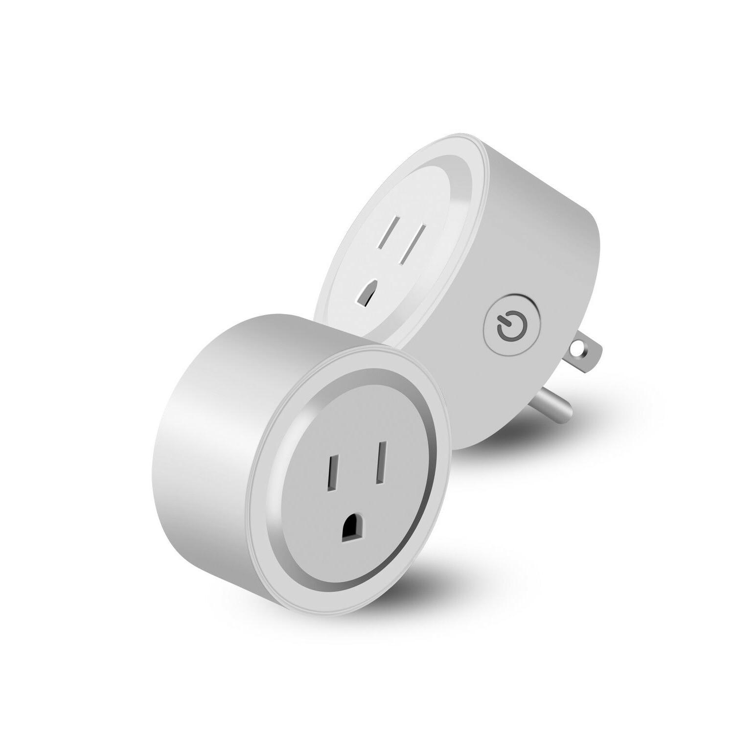 Smart Plug Android IOS Amazon Alexa Echo