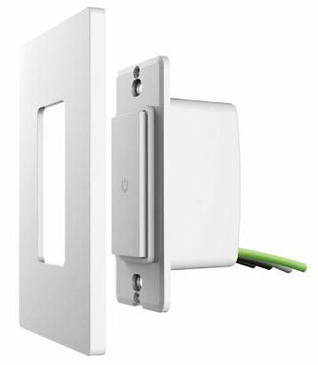 Ankuoo Smart Light Switch with Remote and Hub required,