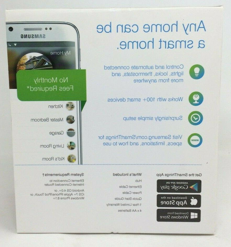 Samsung Home Smart v2 NEW