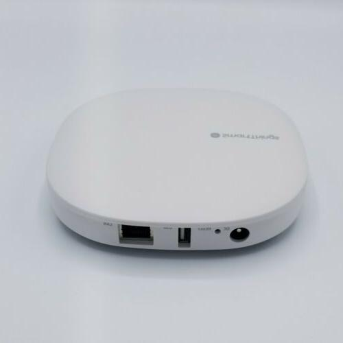 Samsung SmartThings Home Automation Smart