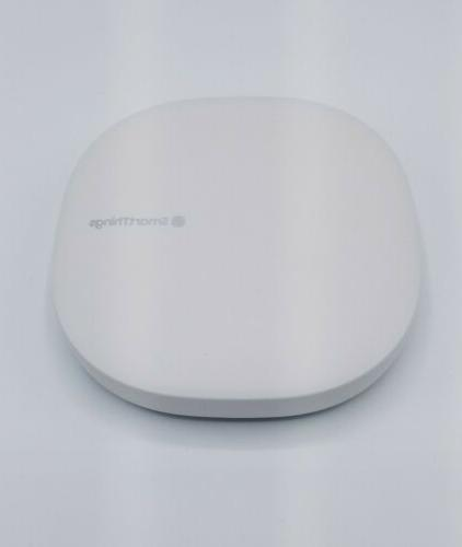 Samsung SmartThings Hub Home Automation