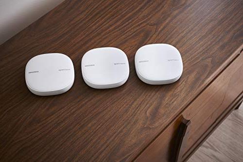 Samsung SmartThings Wifi Mesh Router Range Extender SmartThings