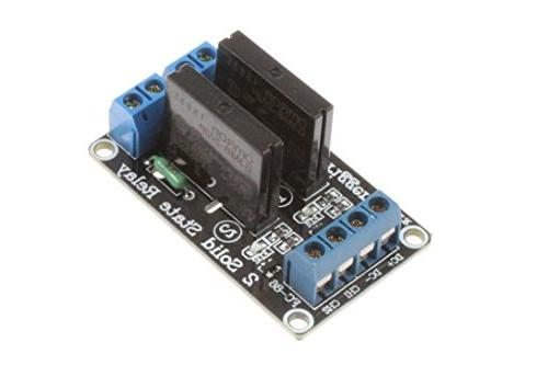 solid state relay module level