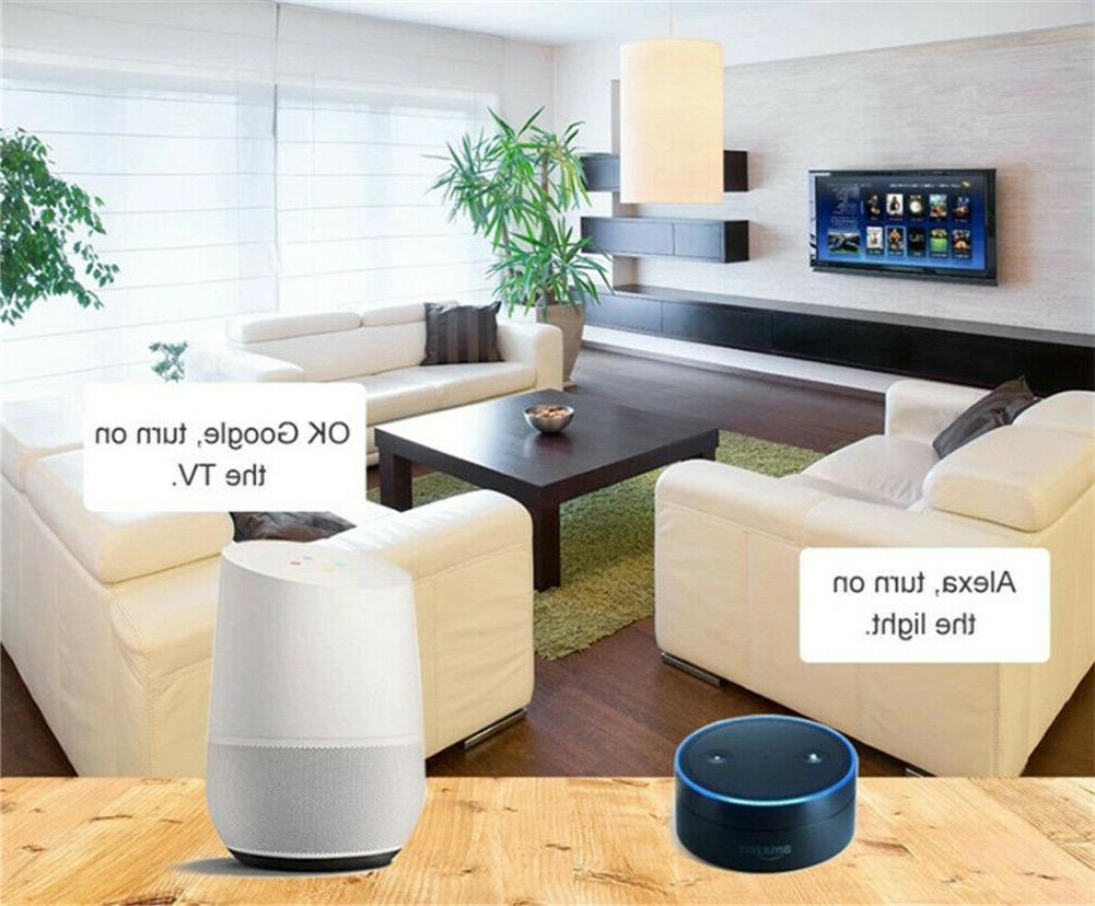 Smart Wifi Universal Timer