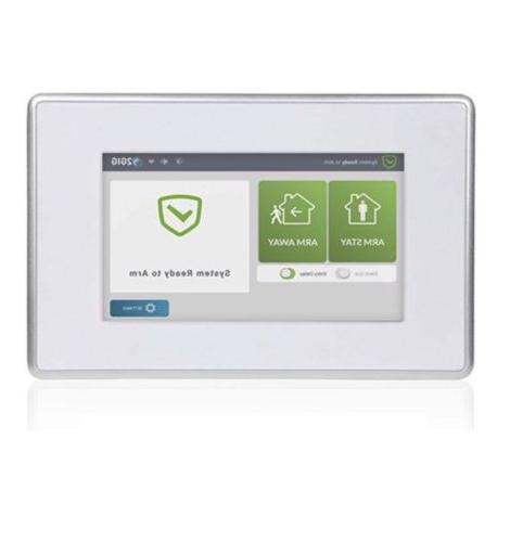 sp2 gc3 wireless secondary touchscreen home automation