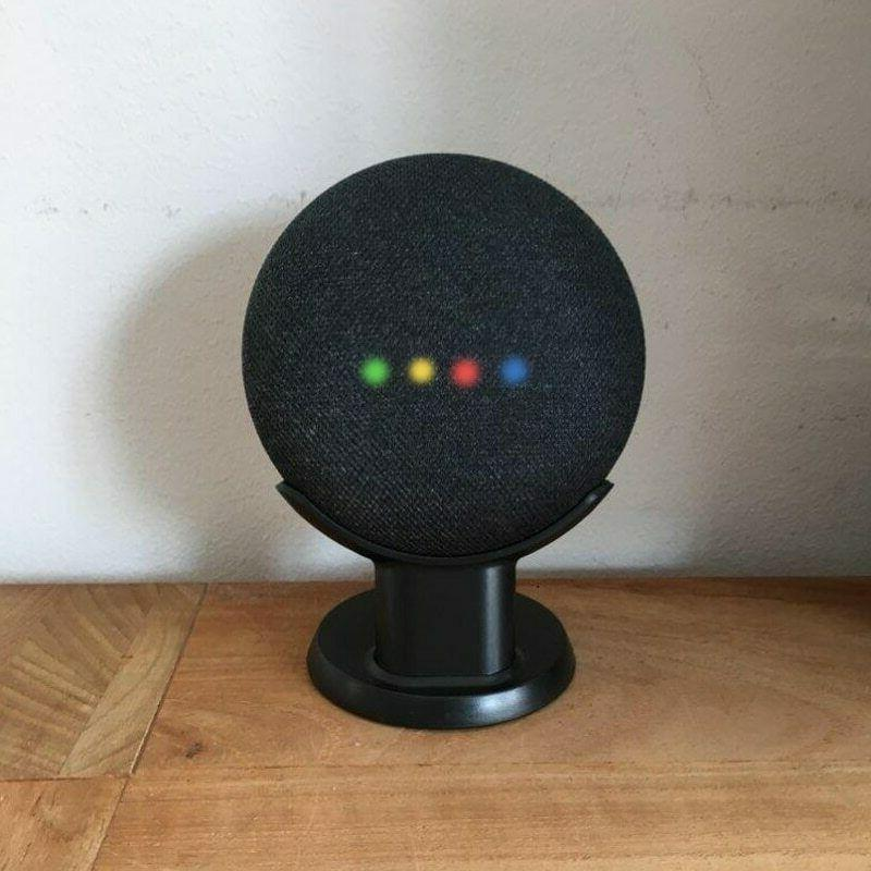 Stand For Google Mini Assistant