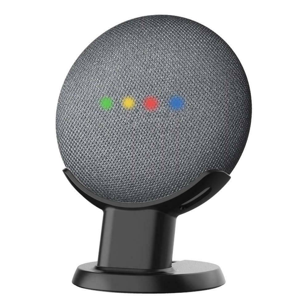 Stand Google Mini Home Automation Assistant
