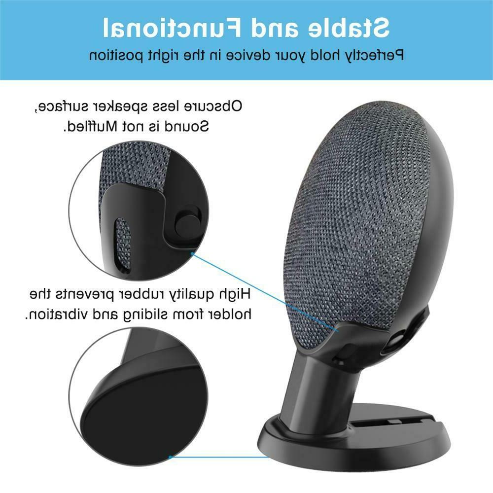 Stand Mini Voice, Home Assistant