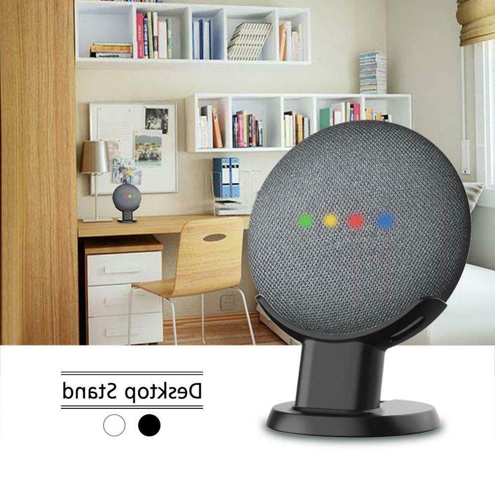 stand for google home voice home automation