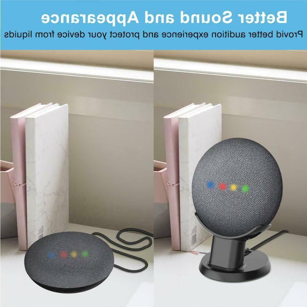 Stand For Google Mini Voice, Automation