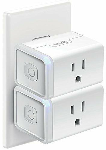 TP-LINK HS105 Mini Smart Plug white 2 Wi-fi