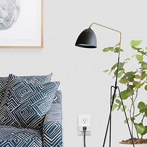 TP-LINK HS105 KIT Smart Plug white 2 Wi-fi
