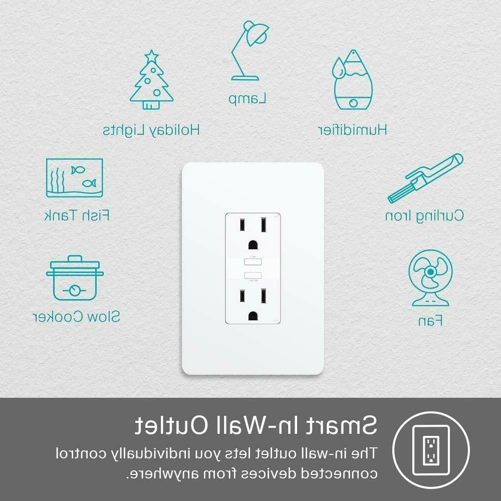 TP-Link Kasa Smart Wi-Fi Alexa Home | KP200