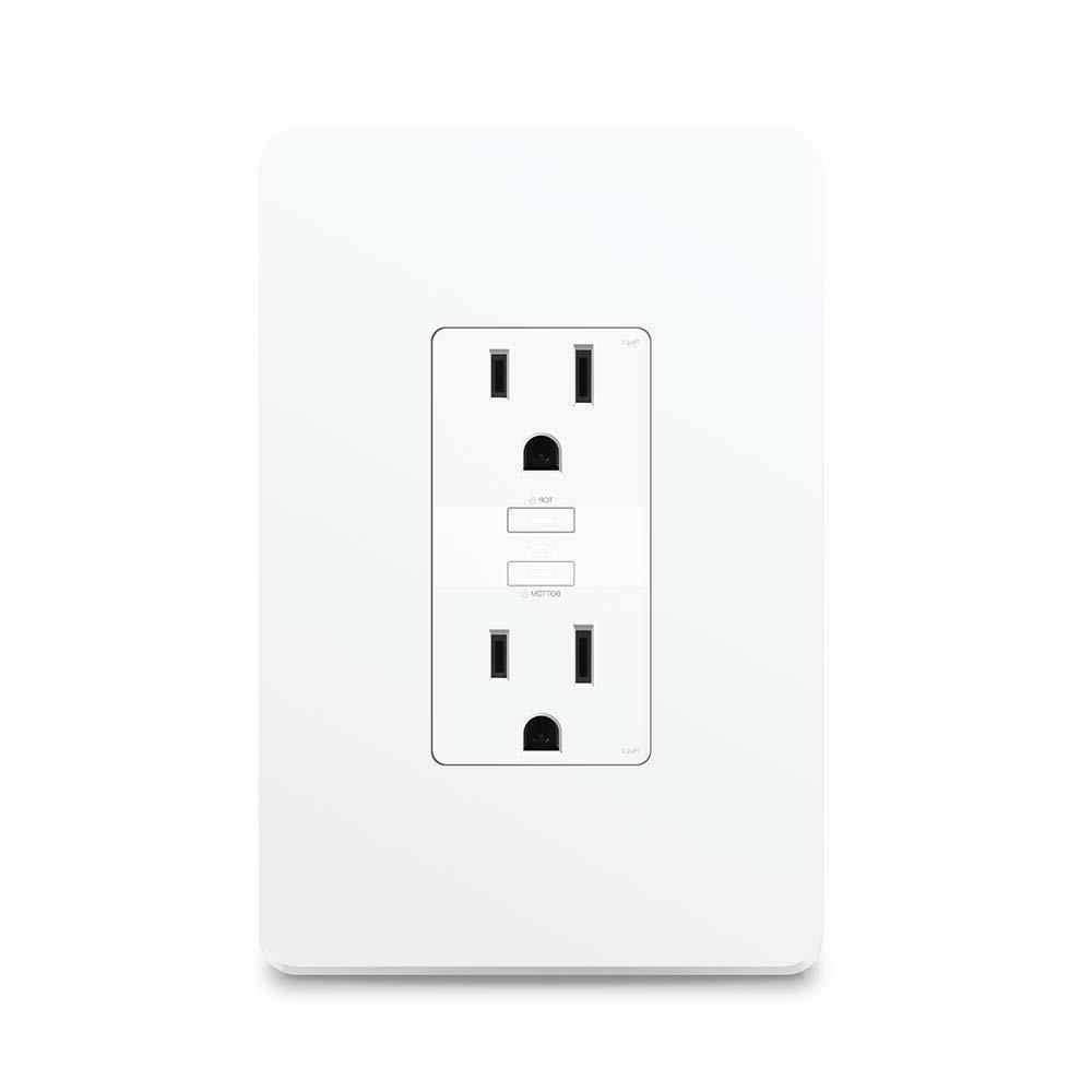 TP-Link Kasa Smart Wi-Fi Alexa Home KP200
