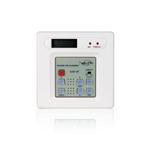 ts wireless temperature monitor alert