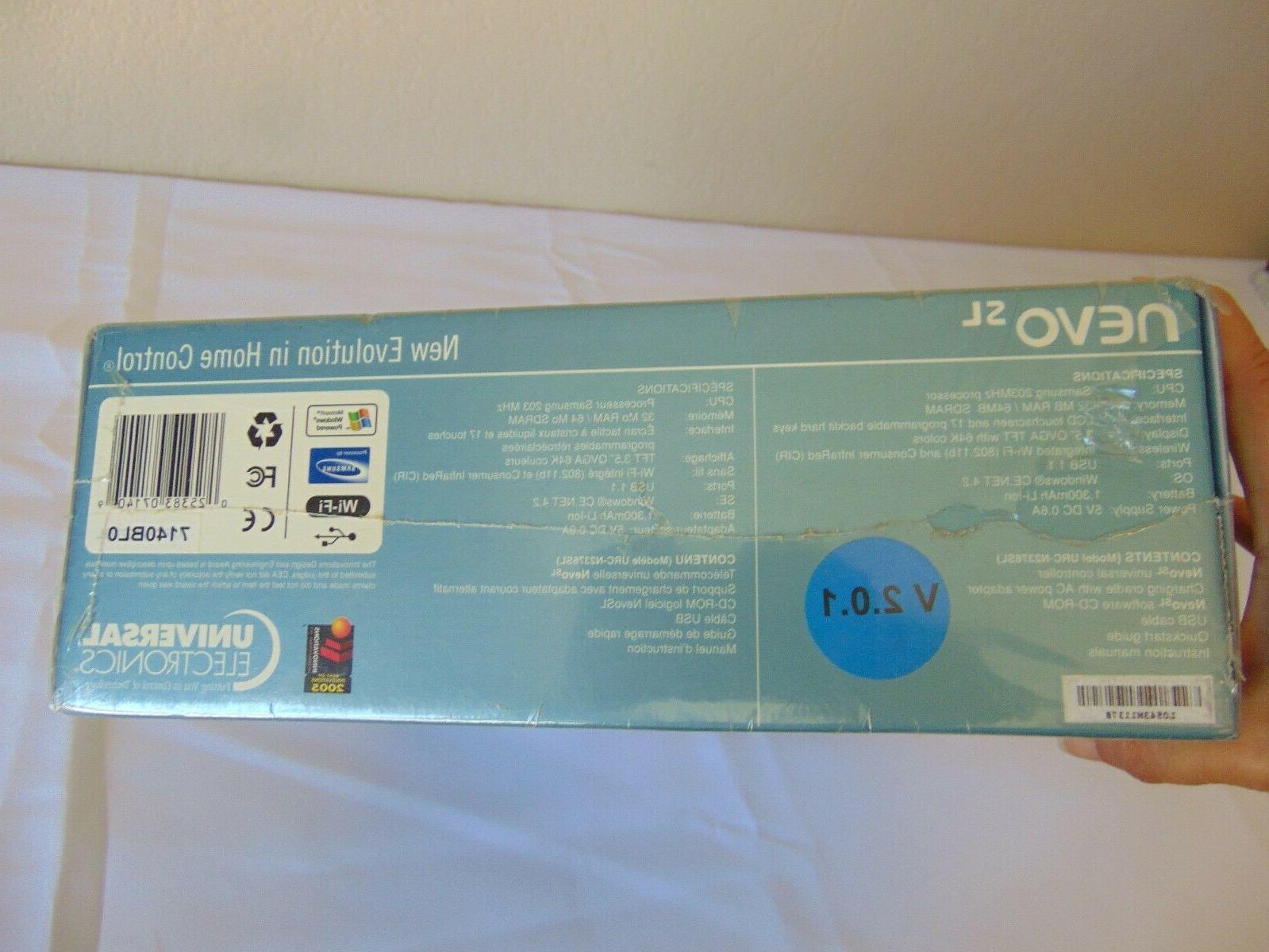 Universal Electronics Universal Home - NEW SEALED