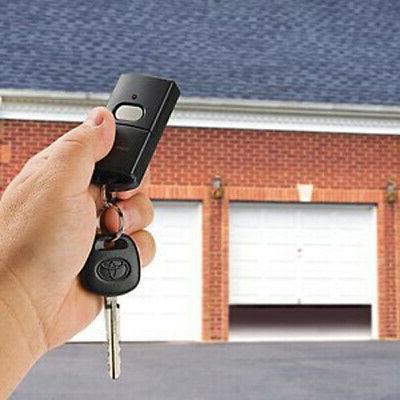 universal mini garage remote