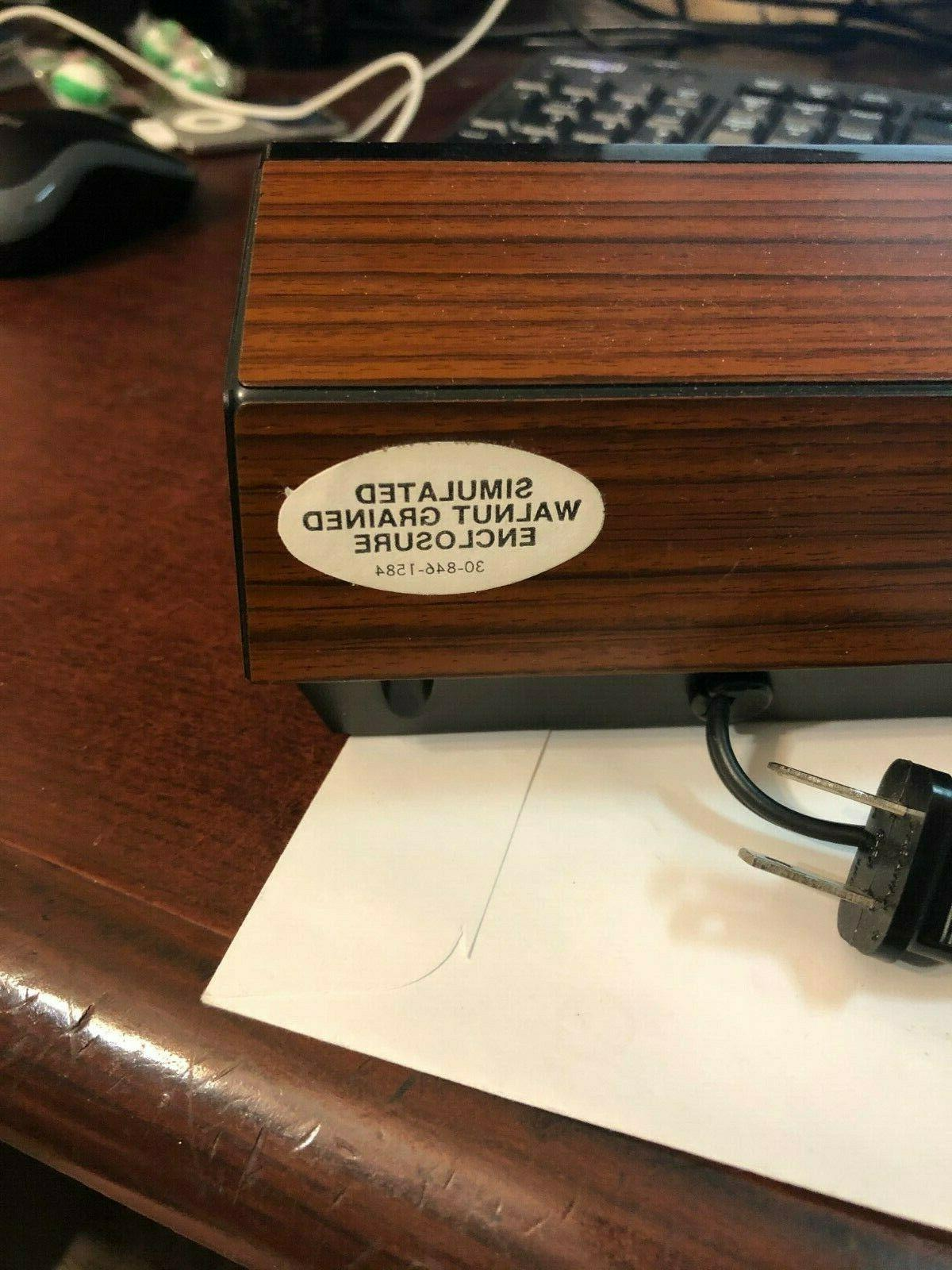 VIntage Sears Programmable Home X10-020211