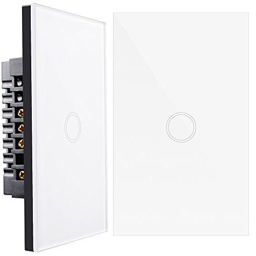 wall light switches