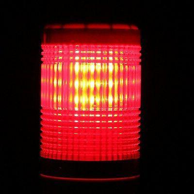 uxcell Light Bright Alarm Tower Lamp ...