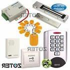 Waterproof Door Access Control Metal Reader RFID System 600l