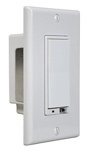 GoControl Z-Wave Wall-Mount Switch