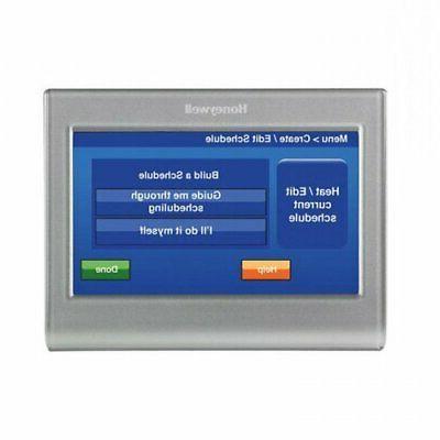 Honeywell 9000 Programmable
