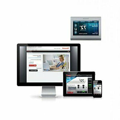 Honeywell Wi-Fi 9000 7-Day Programmable