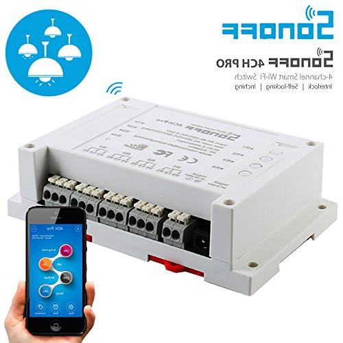 wi fi smart switch 4