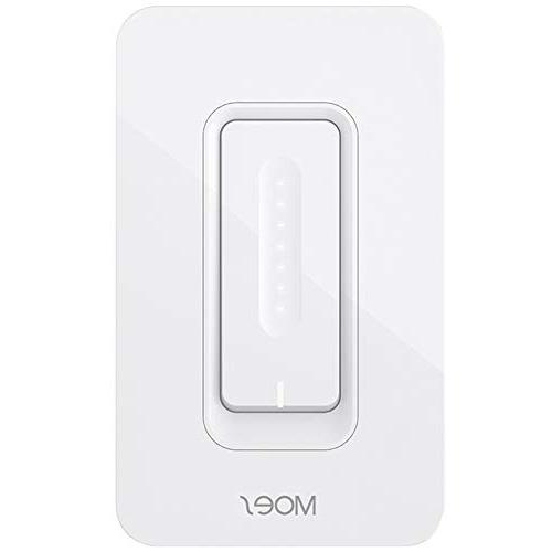 wifi smart dimmer light switch