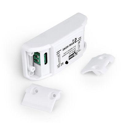 WiFi Switch Automation Outlet Echo