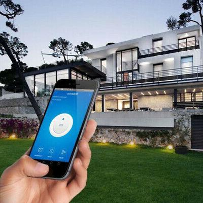 110V Home Touch Smart Wifi Light For US