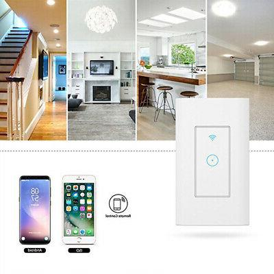 110V Home Smart Light For US Plug