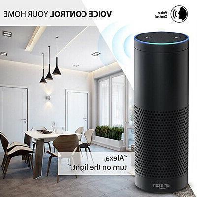 110V Wall Smart For Alexa Google US Plug