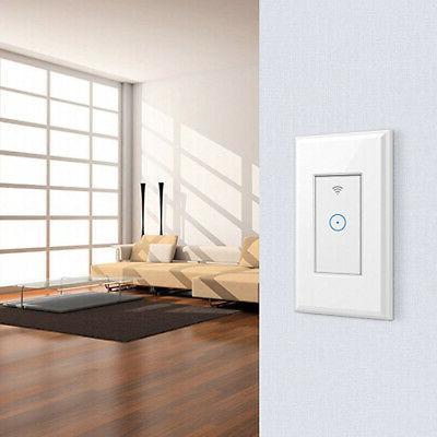 110V Wall Smart Wifi For Alexa US
