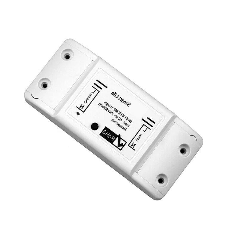 Wifi Switch Remote Home Relay Modul