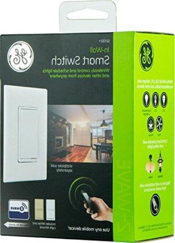 Wireless Lighting Control On/Off Switch Home Office Lights