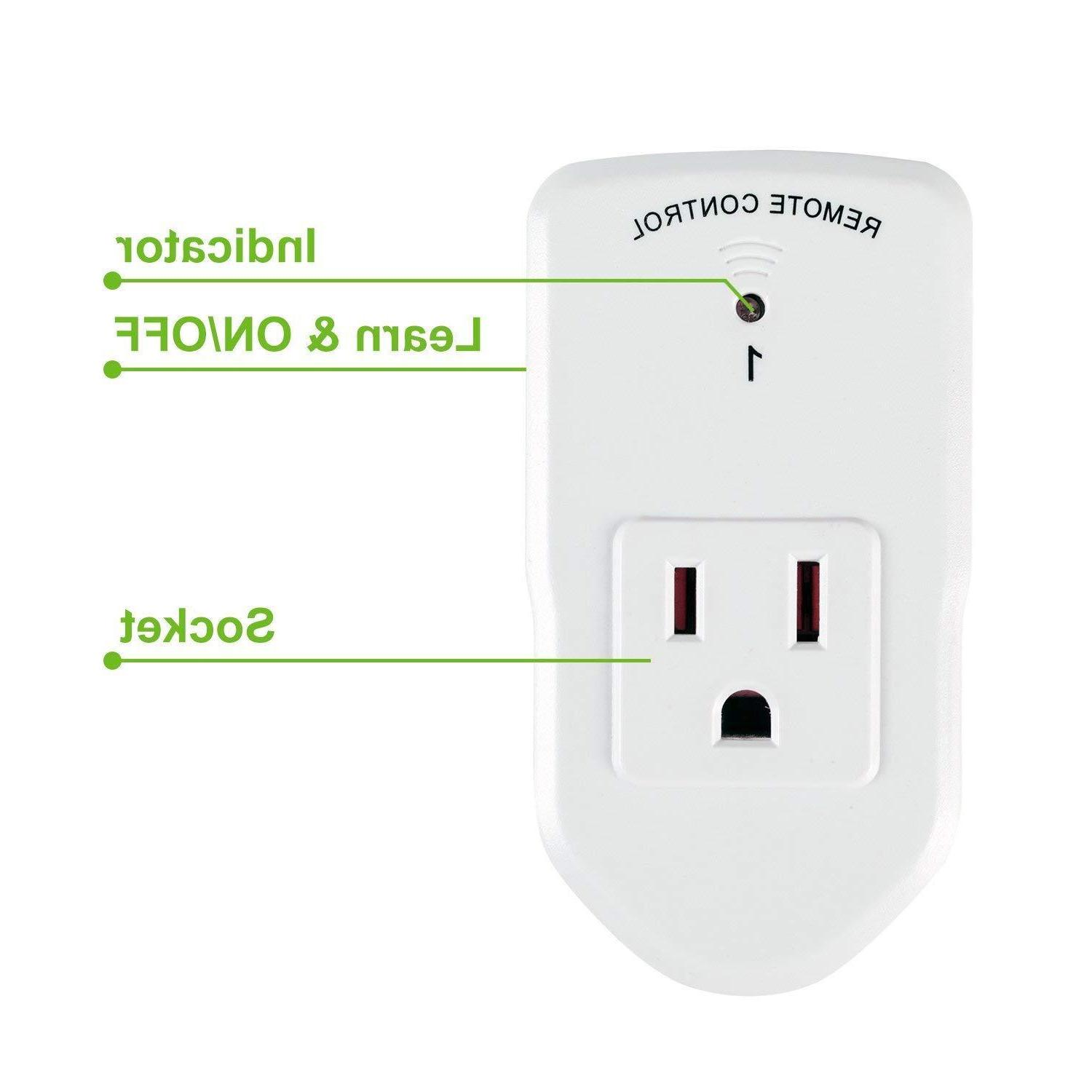 Electrical Switch Appliance