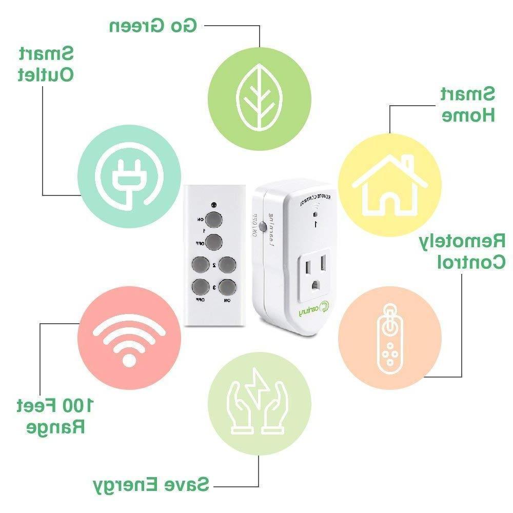 Century Wireless Appliance Pack