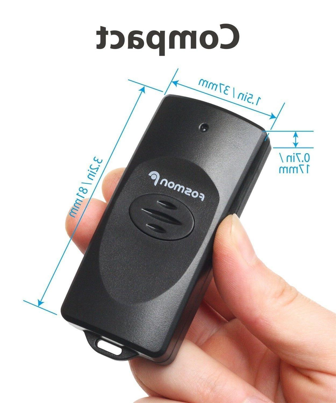 Fosmon Wireless Control Electrical Switch Plug