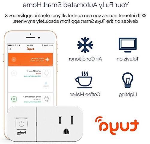 wireless wifi smart plug