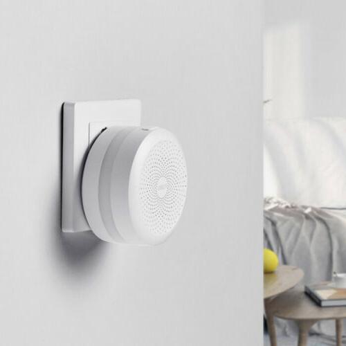 Xiaomi Aqara Smart MI Home Gateway Hub For Home Automation A