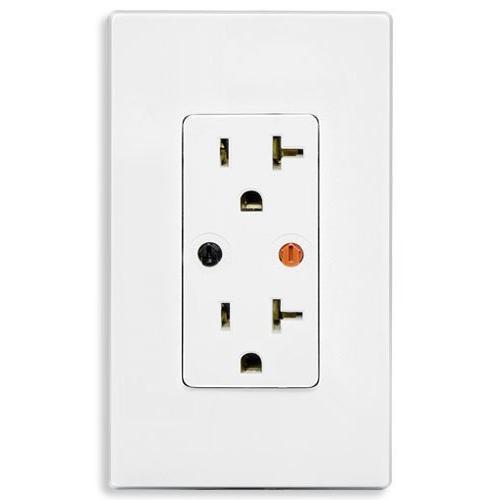 xpr w duplex receptacle module