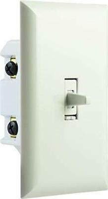 Jasco Toggle Switch, No Light