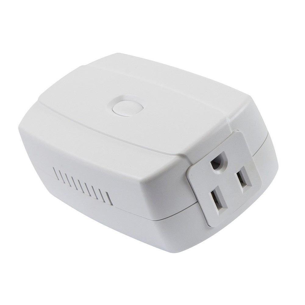 Z-Wave Plugin Sensor Home Control Device