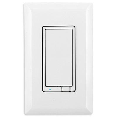 GE Z-Wave Plus Dimmer Wall Switch, Gen5