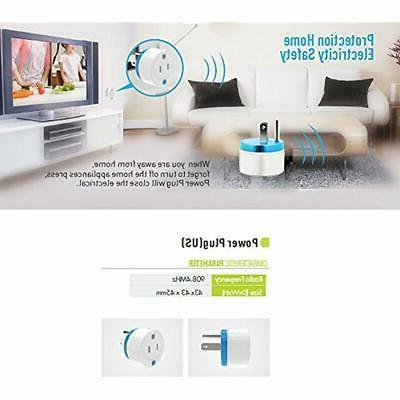 Z Wave Plus Smart Plug Automation Extender,