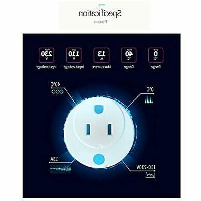 Z Wave Plus Smart Automation Range Extender,