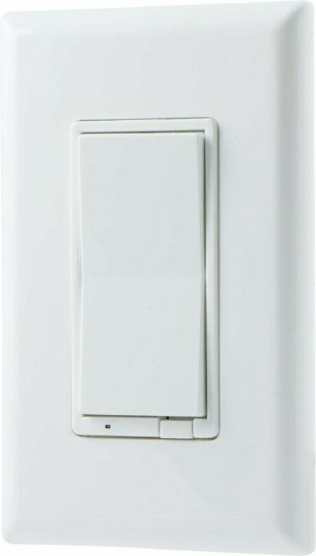 Ge Wireless Smart Lighting Control On/Off In-Wall