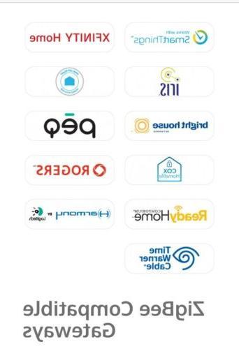 GE ZigBee Smart Lighting Dimmer, Xfinity